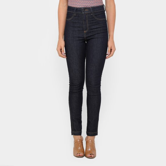 fcb54a7d1 Calça Jeans Skinny Maria Filó Cintura Alta Feminina | Zattini