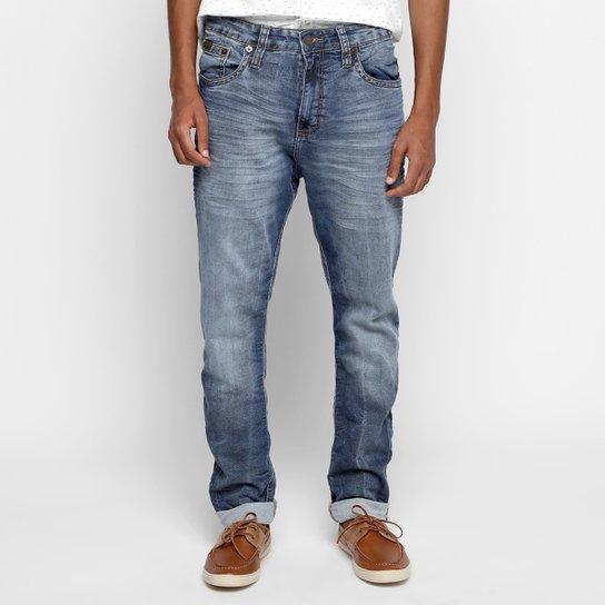 6214fdcb1 Calça Jeans Colcci Enrico Slim - Compre Agora | Zattini
