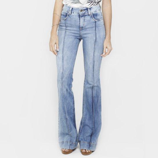 89c3fcbf2 Calça Jeans Colcci Bia Extreme Power | Zattini