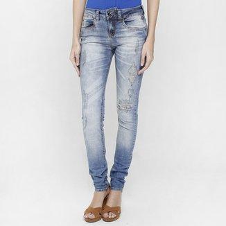 adee40984 Calça Jeans Colcci Katy Skinny