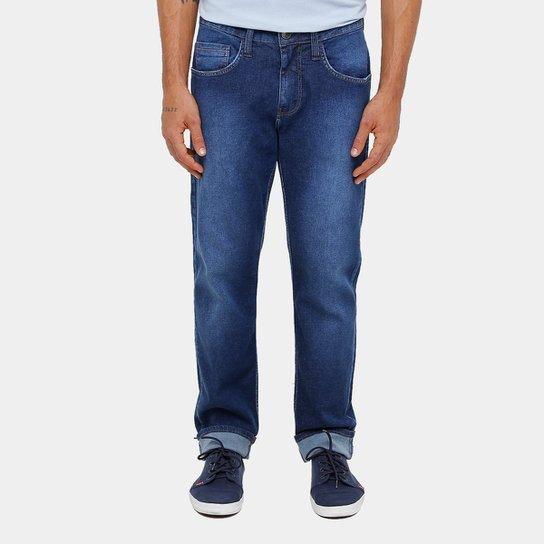 cc8eac87c Calça Jeans Colcci Elastano Puídos Masculina | Zattini