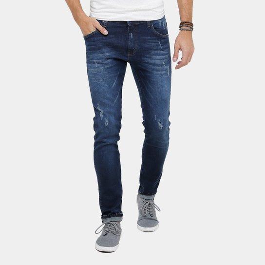4daf4dd40 Calça Jeans Colcci Felipe Puídos Masculina - Compre Agora | Zattini