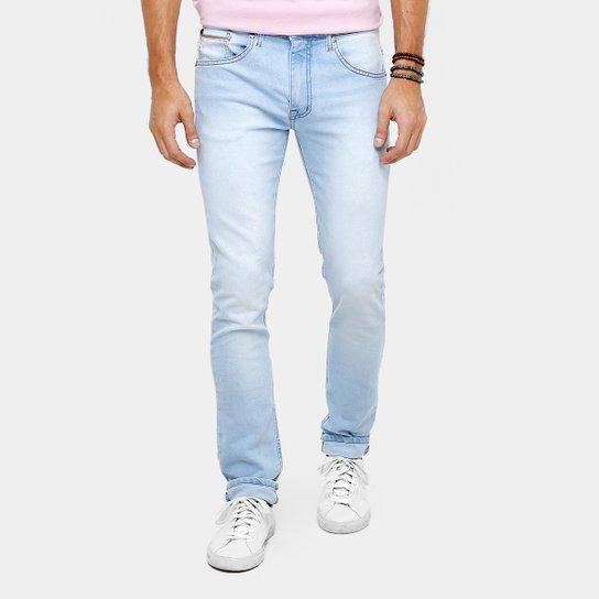 fb0b92736 Calça Jeans Colcci Alex Indigo Masculina | Zattini