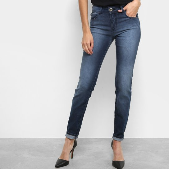 743fa54b2 Calça Jeans Skinny Colcci Fátima Feminina - Compre Agora | Zattini
