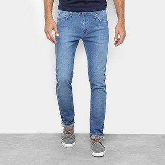 9dab68853 Calça Jeans Slim Colcci Felipe Estonada Masculina