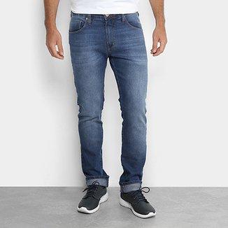 f5005df5d582f Calça Jeans Colcci Skinny Rodrigo Masculina