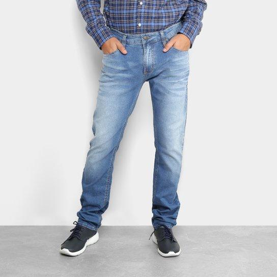 6f47d3c40 Calça Jeans Slim Colcci John Masculina - Compre Agora   Zattini