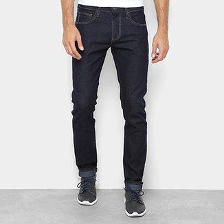 Calça Jeans Slim Forum Paul Masculina b5b505fe68d