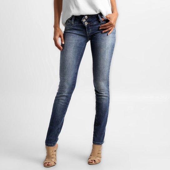ca4faa9cc Calça Jeans Sawary Levanta Bumbum | Zattini