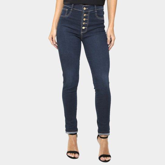 0d705f145 Calça Sawary Legging Hot Pants Com Botões - Compre Agora