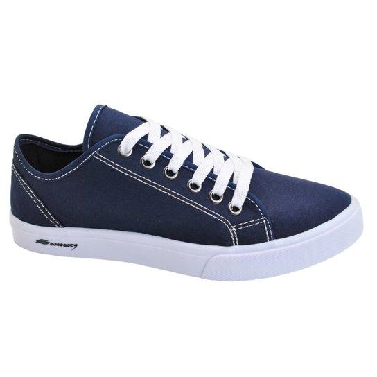 68d06e4e814 Tênis Sawary Jeans Feminino - Compre Agora