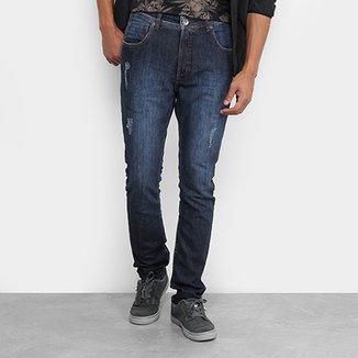 Calça Jeans MCD Denim New Slim Fade Masculina 2d6a8116552