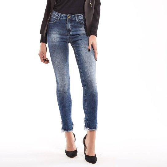 c06a395b7 Calça Chopper Jeans London Skinny   Zattini