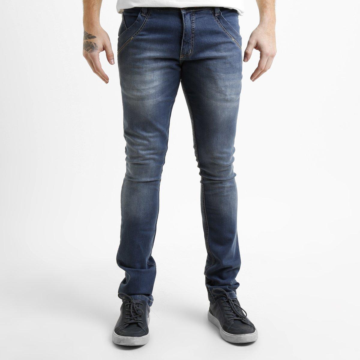 Calça Jeans Biotipo Estonada