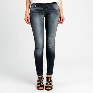 db14a6b3a Calças Biotipo Feminino Jeans - Roupas   Zattini