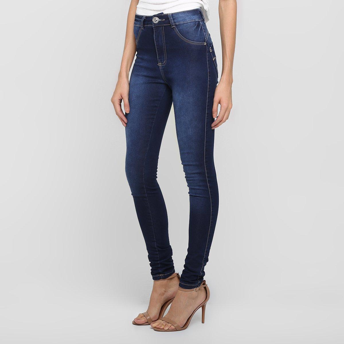 Calça Jeans Biotipo Hot Pants