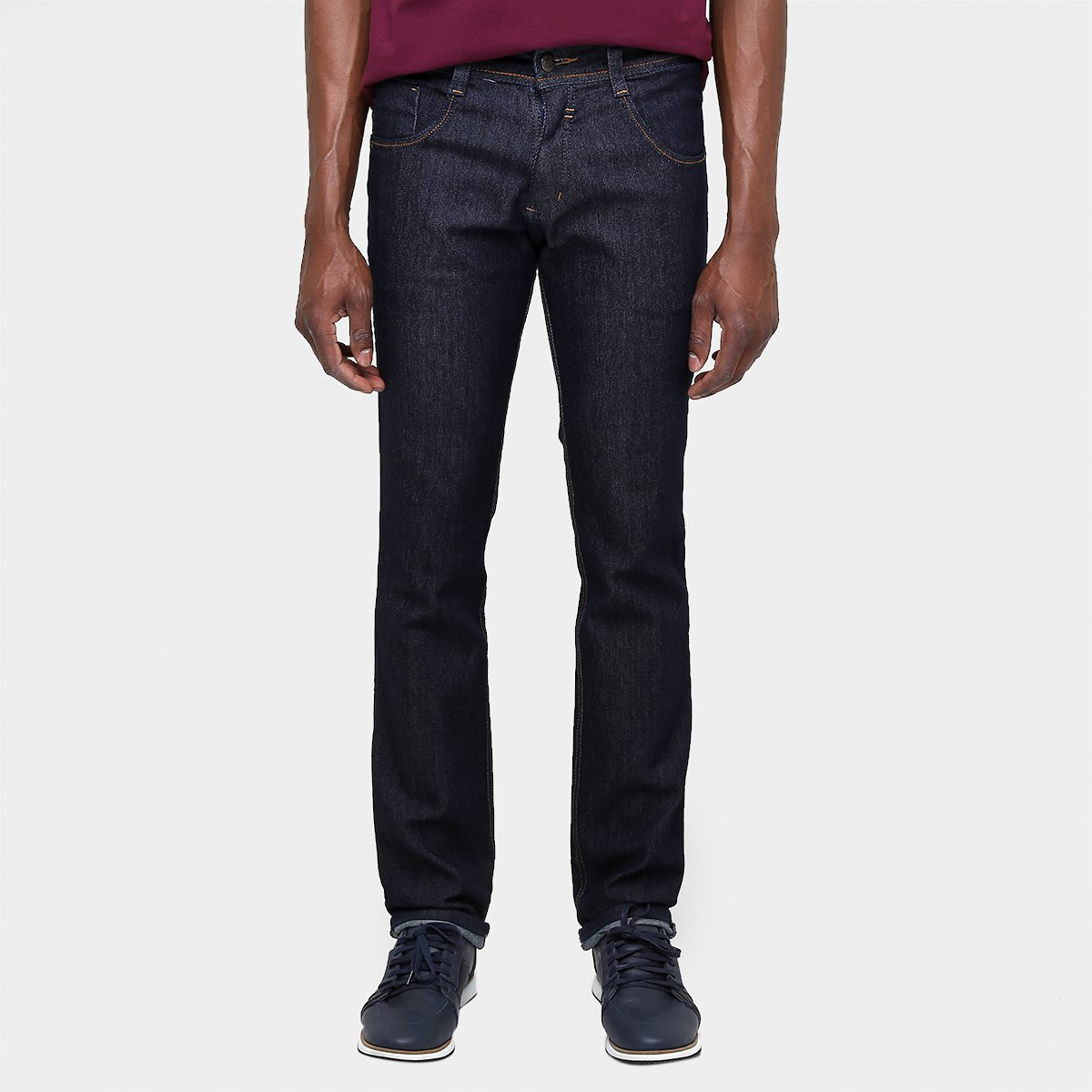 Calça Jeans Biotipo Super Escura