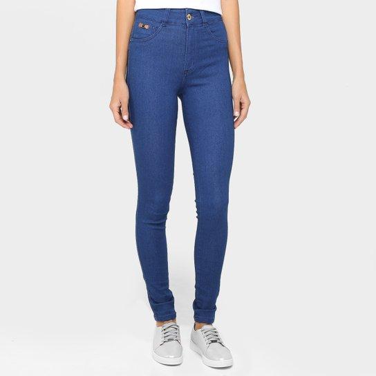 2a7b7d9b4 Calça Jeans Biotipo Hot Pants Skinny   Zattini