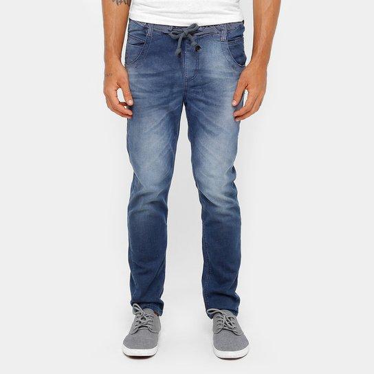 Calça Jeans Biotipo Jogguing Stone Masculina - Compre Agora  78fd30f376f