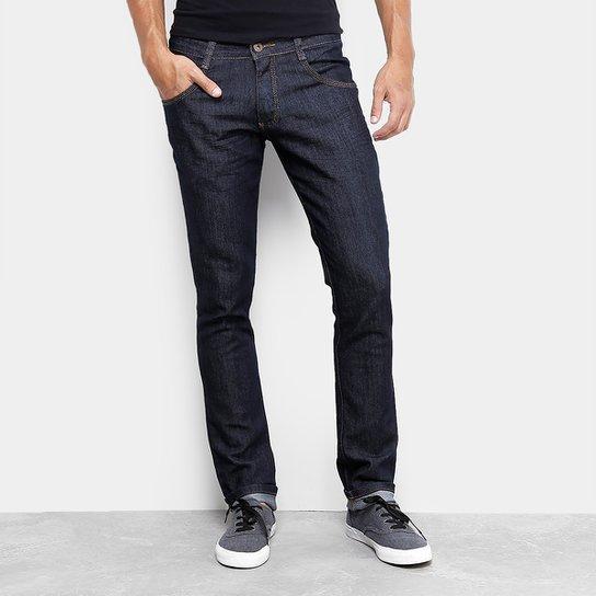 Calça Jeans Skinny Biotipo Super Escura Masculina - Compre Agora ... 41b7413cbc4