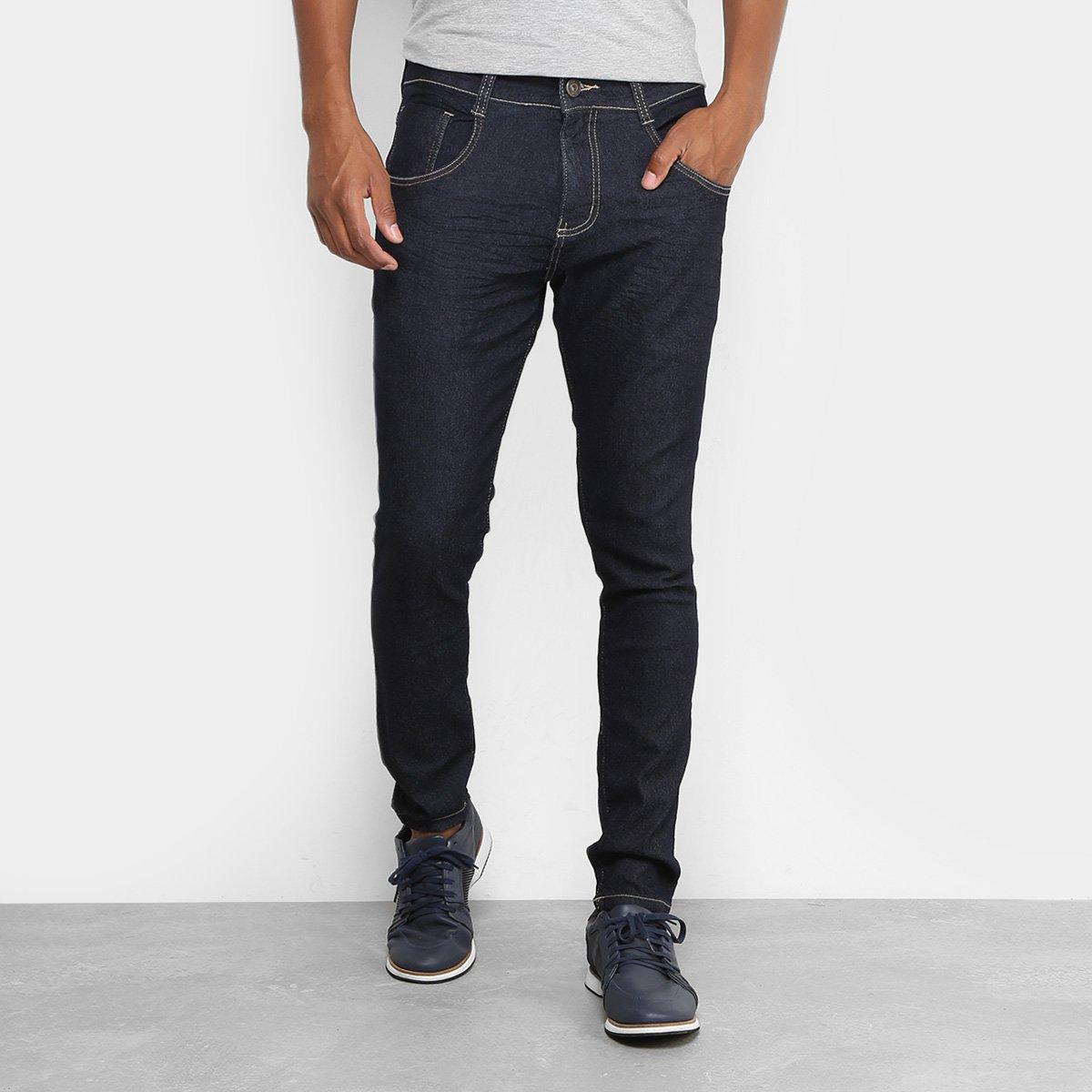 29de3183f Calça Jeans Skinny Biotipo Fit Soft Masculina