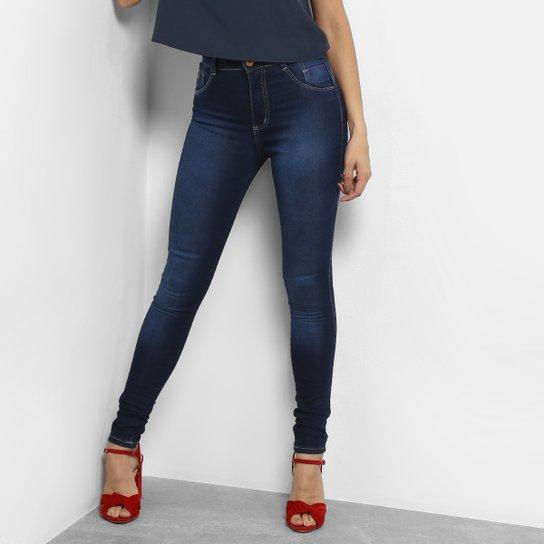 d103db248 Calça Jeans Skinny Biotipo Estonada Cintura Alta Feminina | Zattini
