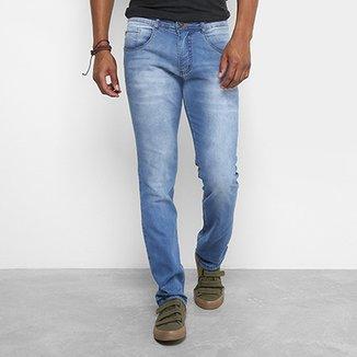 8776329bcd Calça Jeans Slim Biotipo Estonada Masculina