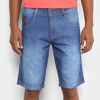 92e8de151d5b3 Bermuda Jeans Biotipo Masculina