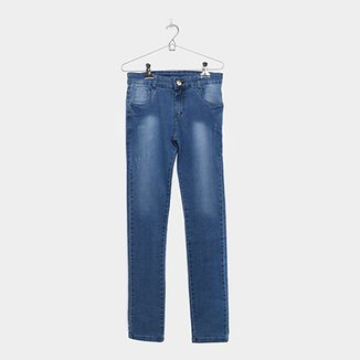 49f50c24ef2 Calça Jeans Infantil Grifle Masculina