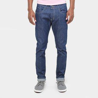 658d283165b58 Calça Jeans Skinny Preston Estonada Masculina