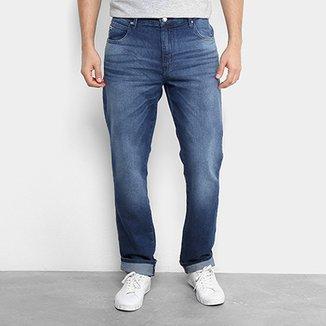 a78014b65ab Calça Jeans Lacoste Live Masculina