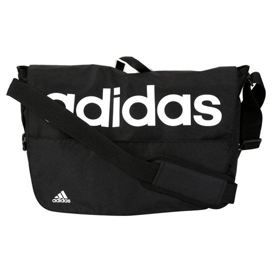f50d3a19f97 Bolsa Adidas Messenger ESS Linear Masculina - Compre Agora