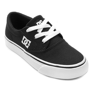 Tênis Infantil DC Shoes Flash 2 Tx La Masculino 98a3818864c1f