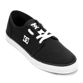 2cb33a6fced Tênis DC Shoes Studio Tx La Masculino