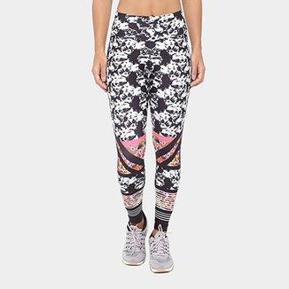 Calça Legging Live Cubism Boost Feminina 2d8f7d25358a6