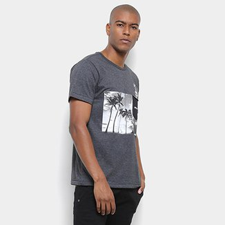 d48cd56f9d9c3 Camiseta Quiksilver ESP Photo Pocket II Masculina