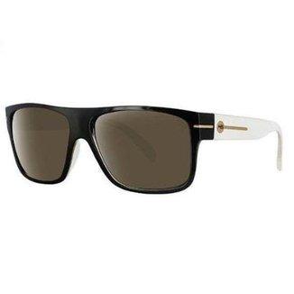 d31dcec04 Óculos de Sol Would Preto e Branco HB Hot Buttered