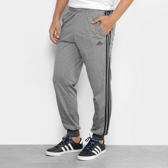 89e2ed8a6 Calça Adidas Ess 3S Masculina - Compre Agora