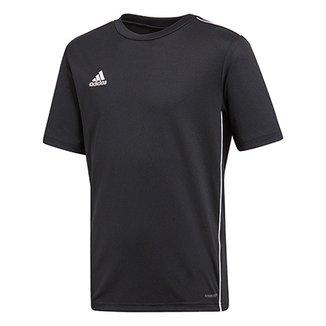 0388300a3aa72 Camiseta Infantil Adidas Core 18