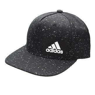 09789c27e9 Boné Adidas H90 Melange Aba Reta