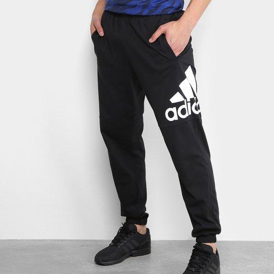3f6e6a8f190 Calça Adidas ESS Logo Masculina - Compre Agora
