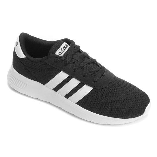 b47fb46236 Tênis Adidas Lite Racer Masculino - Compre Agora