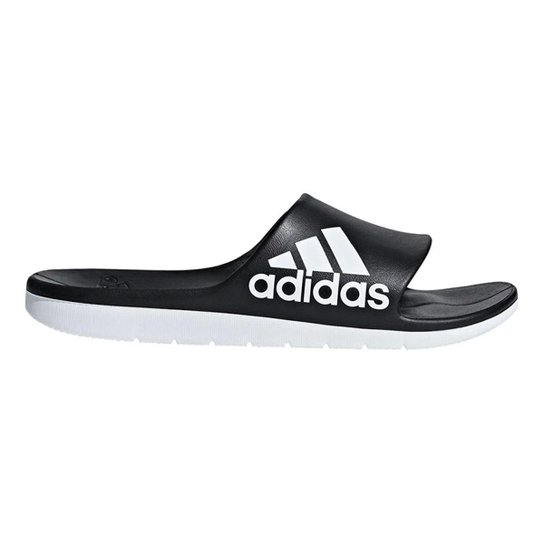 48c994170 Chinelo Slide Adidas Aqualette Cloudfoam Masculino - Compre Agora ...