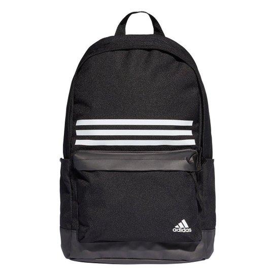 2d89d7a473f Mochila Adidas Clas 3 Stripes Pock - Compre Agora