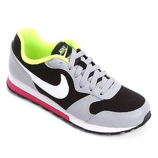 23c21444ac Tênis Infantil Nike Md Runner 2