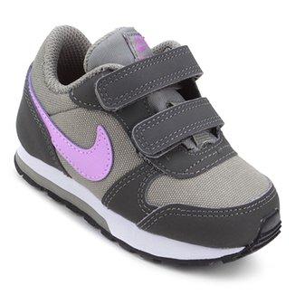 476ff3591c6 Tênis Infantil Nike Md Runner 2