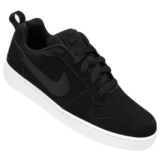 Tênis Couro Nike Recreation Low Feminino - Compre Agora  4887456695d30