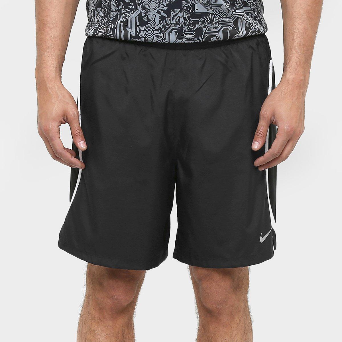 bd55fda97 Bermuda Nike Dri-Fit 7 Challenger 2 Em 1 Masculina