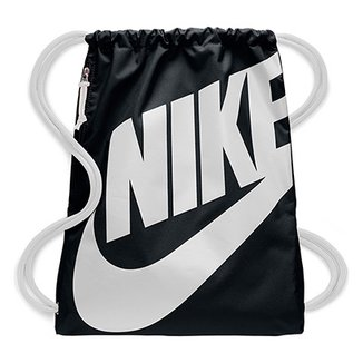 b1b761647 Sacola Nike Heritage Gymsack Feminina