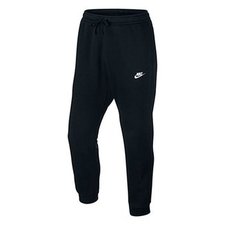 03185511dd Calça Nike Nsw Jggr Club Flc Masculina